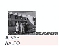Arquitectura Moderna / 2015-02 / Alvar Aalto