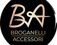 Logo Broganelli Accessori