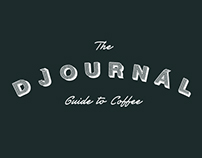 The Djournal Guide to Coffee