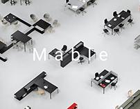 Furniture workshop - online store / E-commerce