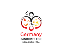 UEFA EURO 2024 in Germany