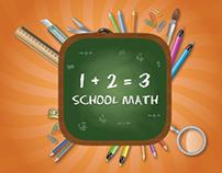 School Math App