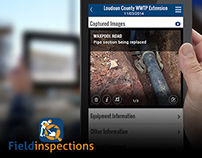Field Inspection App