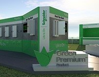 Schneider Electric Disbo Launching Event