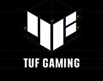 TUF Gaming Rebrand