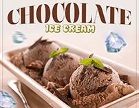 Cool ice cream