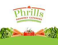 Phrills Gourmet Caterers