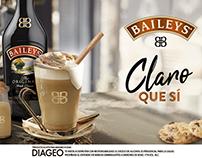 Baileys - On Trade Alive