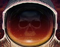 Space Reaper