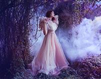 Blossom - Canon EOS R Campaign