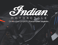 INDIAN Four (Concept)