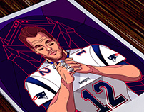 Tom Brady - CBS Sports