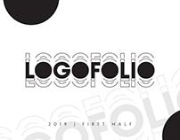 Logofolio   2019   First Half