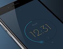 Tiny Task | App Ui Concept