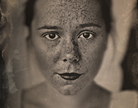 BILLEDREDIGERING: Wetplate