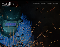 Website + Logo
