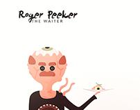 [charadesign] Roger Peeker