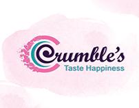 CRUMBLE'S SOCIAL MEDIA CAMPING Vol.2