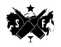 Soviet Flair / Советский флеер