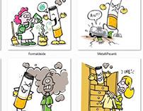 MeRa Focus Sigaretta