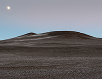 Desolation III