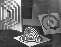 Josef Albers Study