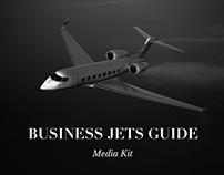 Media Kit catalog BJG 2016