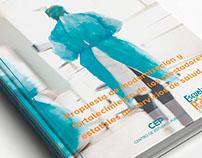 Diseño Editorial, Centro de Estudios Públicos, Chile