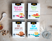 Glutenno Packaging