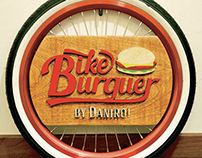 Identidade Visual: Bike Burguer