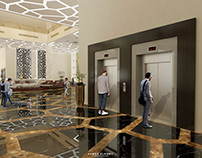 MOVENPICK HOTEL EGYPT | Hospitality Design
