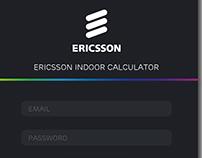 EIC - Ericsson Indoor Calculator