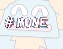 MONE - A New brand from La Terreta