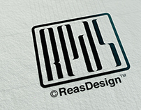 ©ReasDesign™ Logo