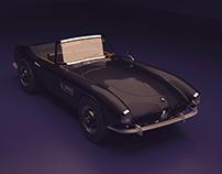 BMW 507 1959