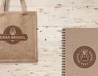 Casa Granel | Branding