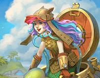 Sealea's quest