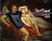 #StreetArtwear Promotional Campaign