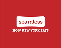 Seamless Animated Ad