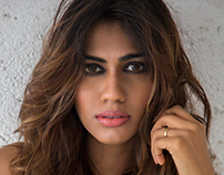 Miss India Worldwide India 2015