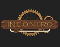 Incontro 3d Visualization