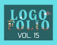 Logofolio Vol. 15