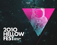 Hellow Fest 2010