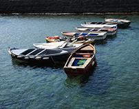 Bay of Naples - Golfo Di Napoli