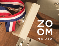 Zoom Media - Award Filler