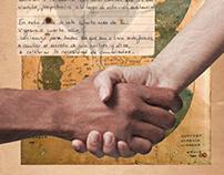 Camaradas | Collage