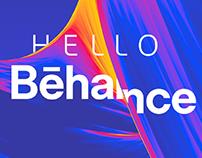 👋 Hello Behance 👋
