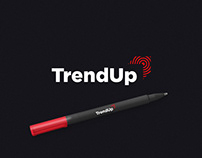 Branding of a trending company
