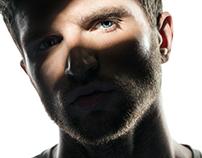 Man Portret