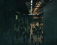 Londres Lomography